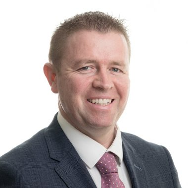 Alan Loughrey – Managing Director