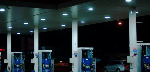 Service Stations in Demand by Business Vision Clients